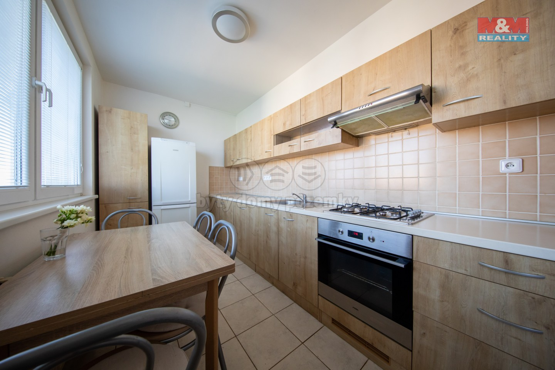 Prodej, byt 3+1, 68 m2, Olomouc, ul. Stiborova