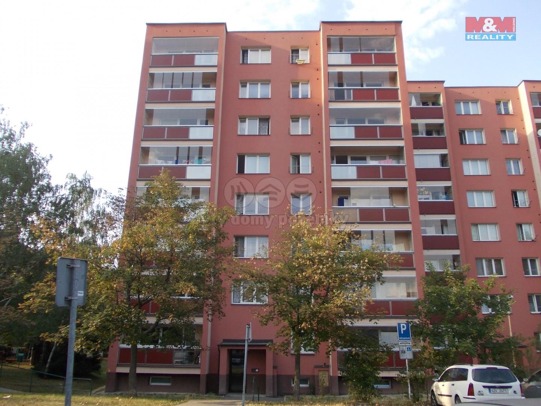 Prodej, byt 3+1, 73 m2, Kopřivnice, ul. Osvoboditelů