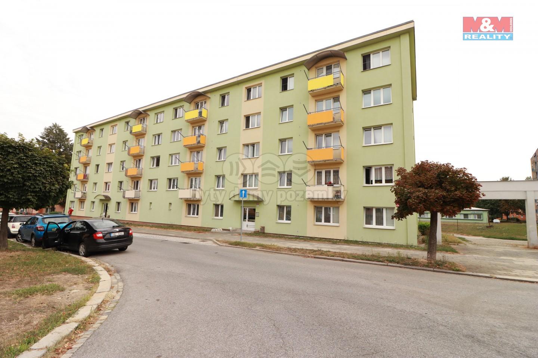 Prodej, byt 3+1, ul. Tř. gen. Janouška, Přerov