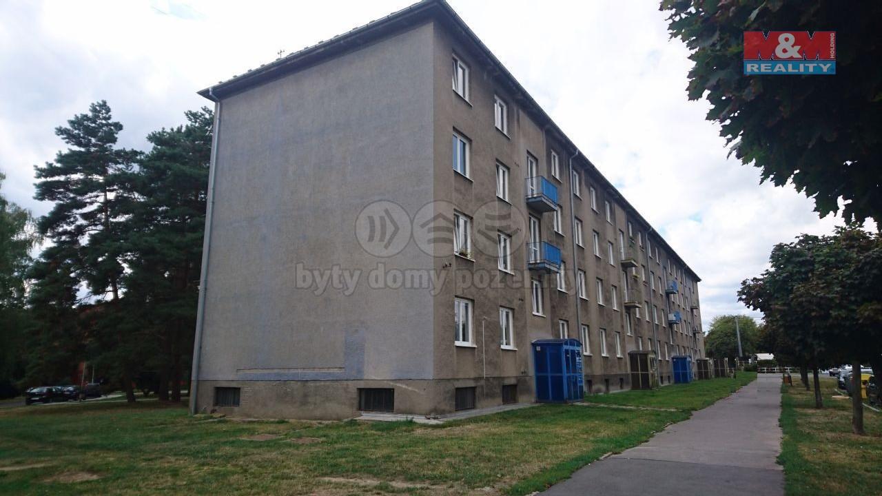 Prodej, byt 2+1, 53 m2, OV, Bruntál, ul. Jesenická