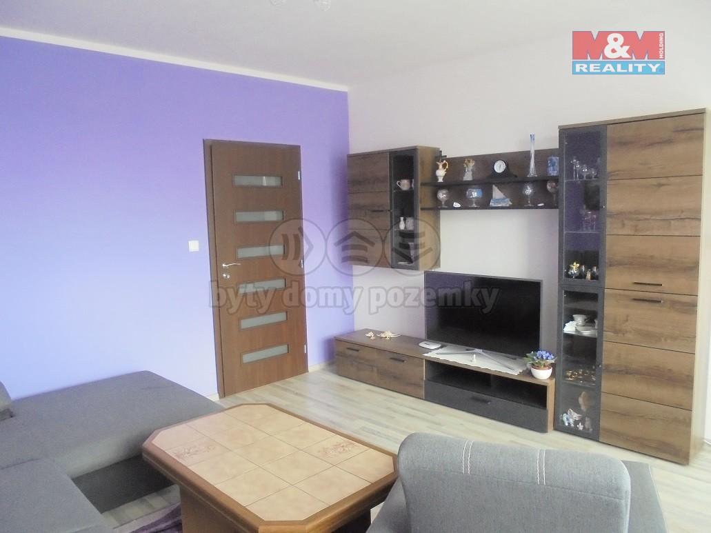 Prodej, byt 3+1, Orlová - Lutyně, ul. F. S.Tůmy