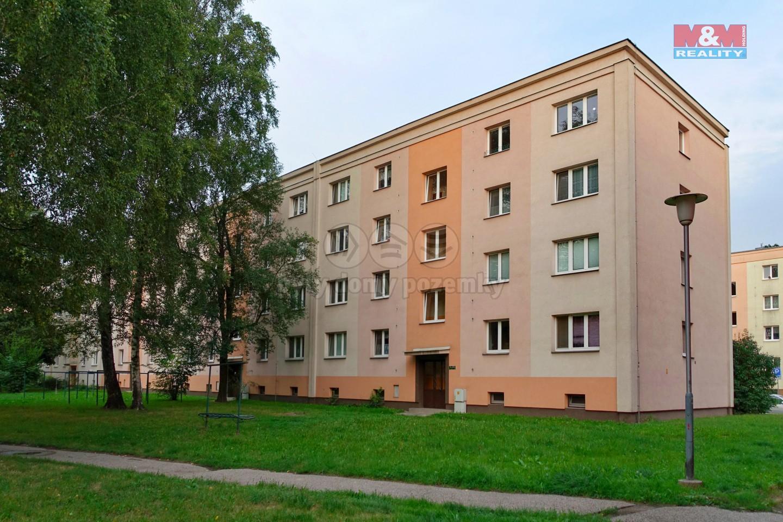 Prodej, byt 4+1, Ostrava - Zábřeh, ul. Jiskřiček