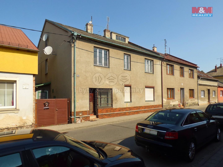 Prodej, rodinný dům, 200 m2, Opava - Předměstí