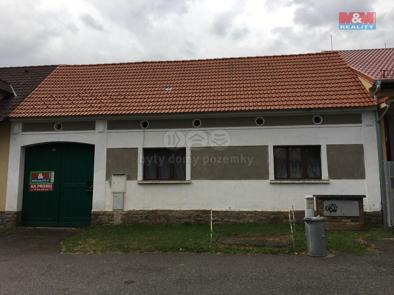 Prodej, rodinný dům, 1639 m2, Ločenice