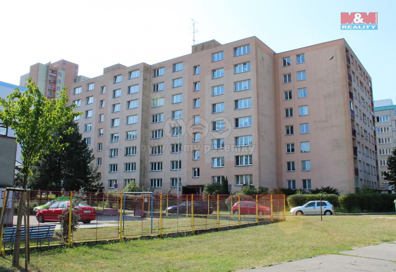 Prodej, byt 4+1, 83 m2, Ostrava, ul. Rezkova