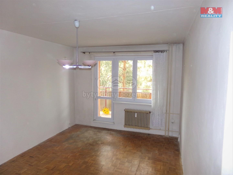 Prodej, byt 1+1, 32 m2, Prostějov, ul. sídl. Svobody