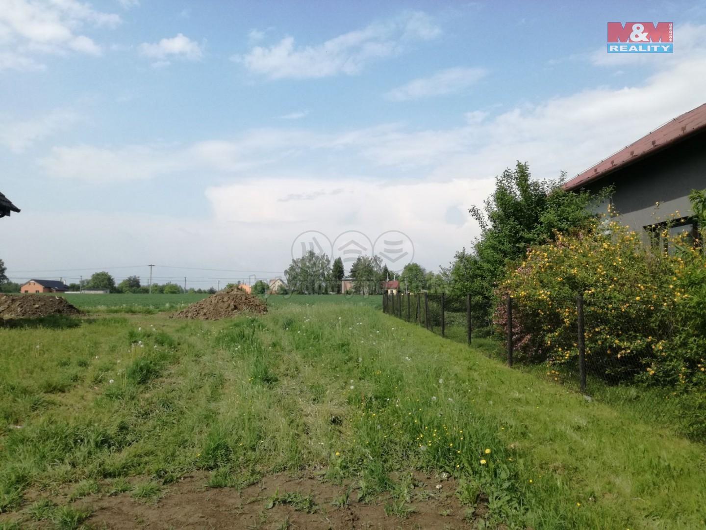 Prodej, stavební pozemek, 2547 m2, Orlová, ul. Větrná
