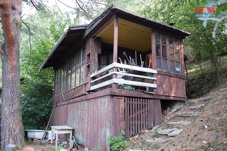Prodej, chata, Zlín - Kosov II