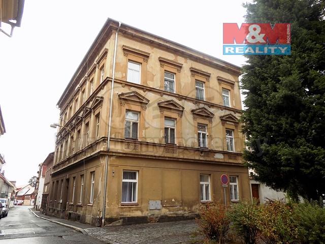 Prodej, Byt 3+1, OV, 71 m2, Česká Kamenice, ul. Dvořákova