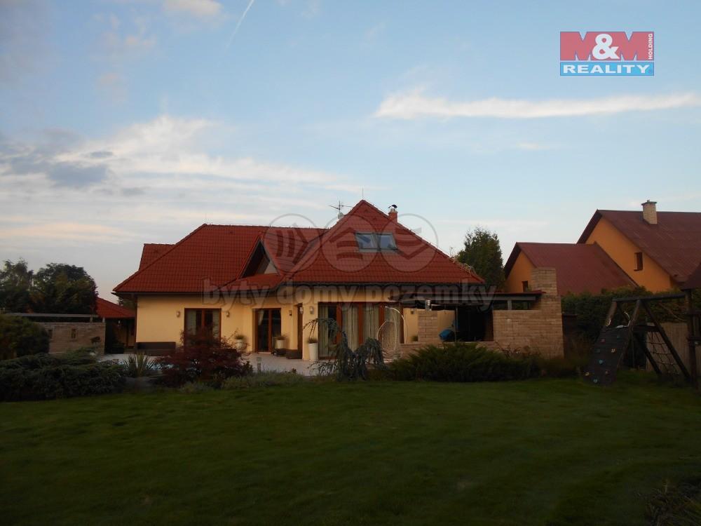 Prodej, rodinný dům 5+kk, 220 m2, Petrovice u Karviné