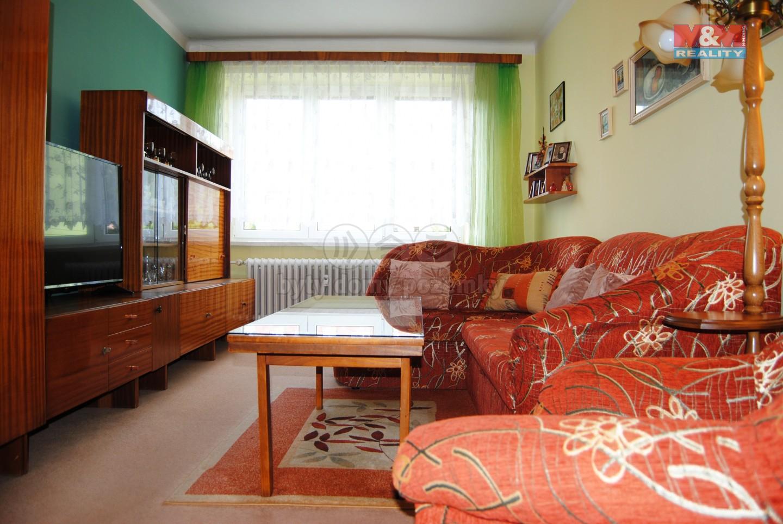 Prodej, byt 3+1, 61 m2, Český Těšín