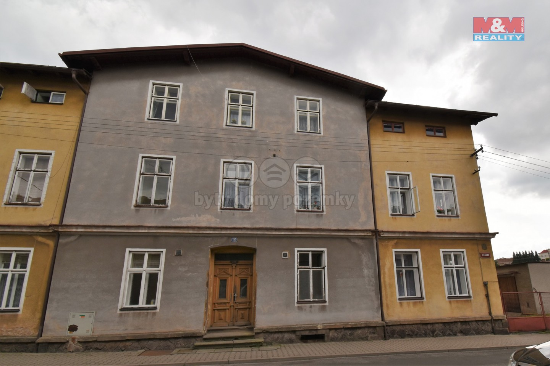 Prodej, byt 2+1, Broumov