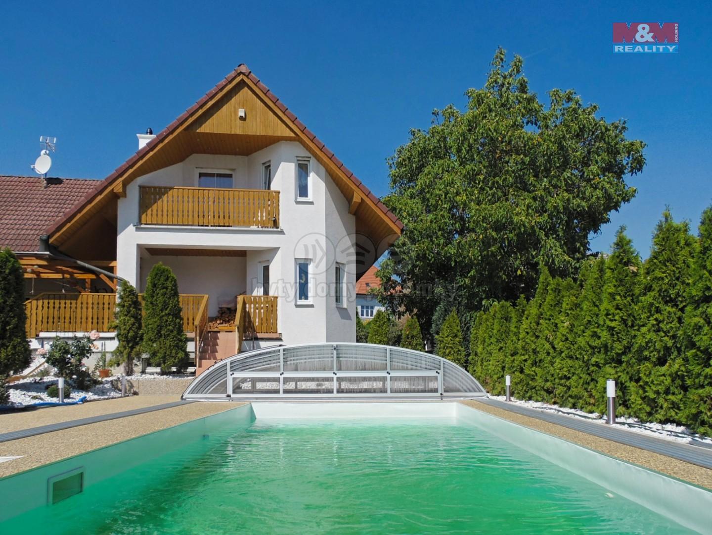 Prodej, rodinný dům, 164 m2, Chválenice