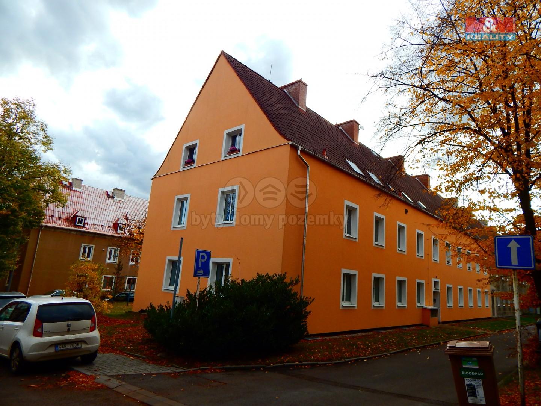 Prodej, byt 5+1, 130 m2, OV, Litvínov, ul. Jedličkova