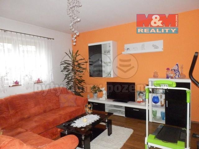 Prodej, rodinný dům 4+1, Česká Třebová