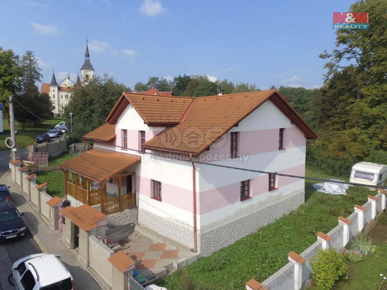 Prodej, rodinný dům, 260 m2, Ostrava - Michálkovice