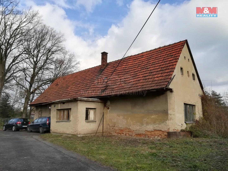 Prodej, rodinný dům, 155 m2, Stará Ves nad Ondřejnicí