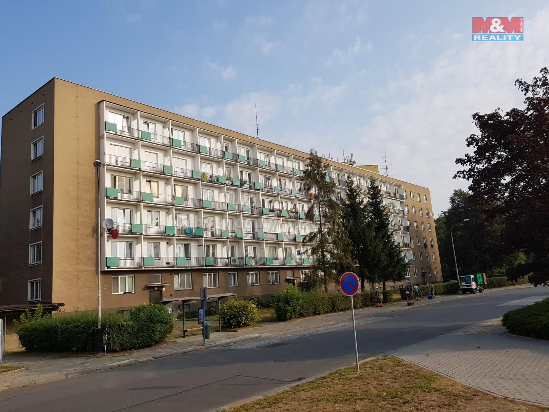 Prodej, byt 3+1, Přerov, ul. nábř. Dr. Edvarda Beneše