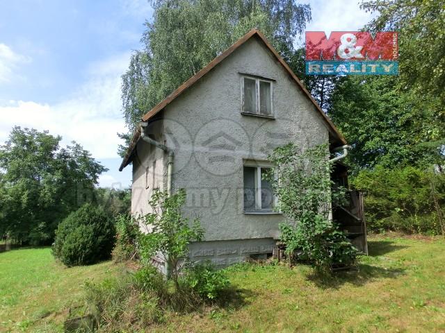 Prodej, chata, Orlová, ul. Zátiší