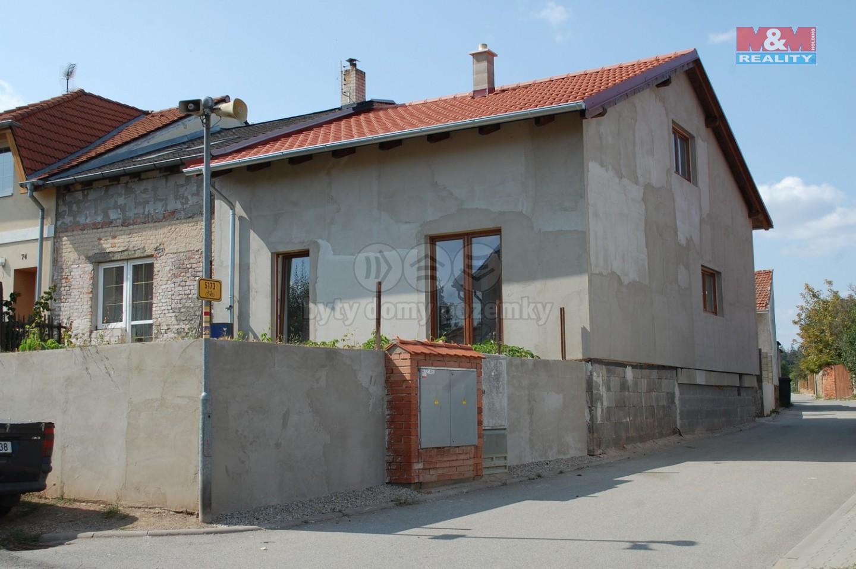 Prodej, rodinný dům, Babice u Rosic, ul. Havířská