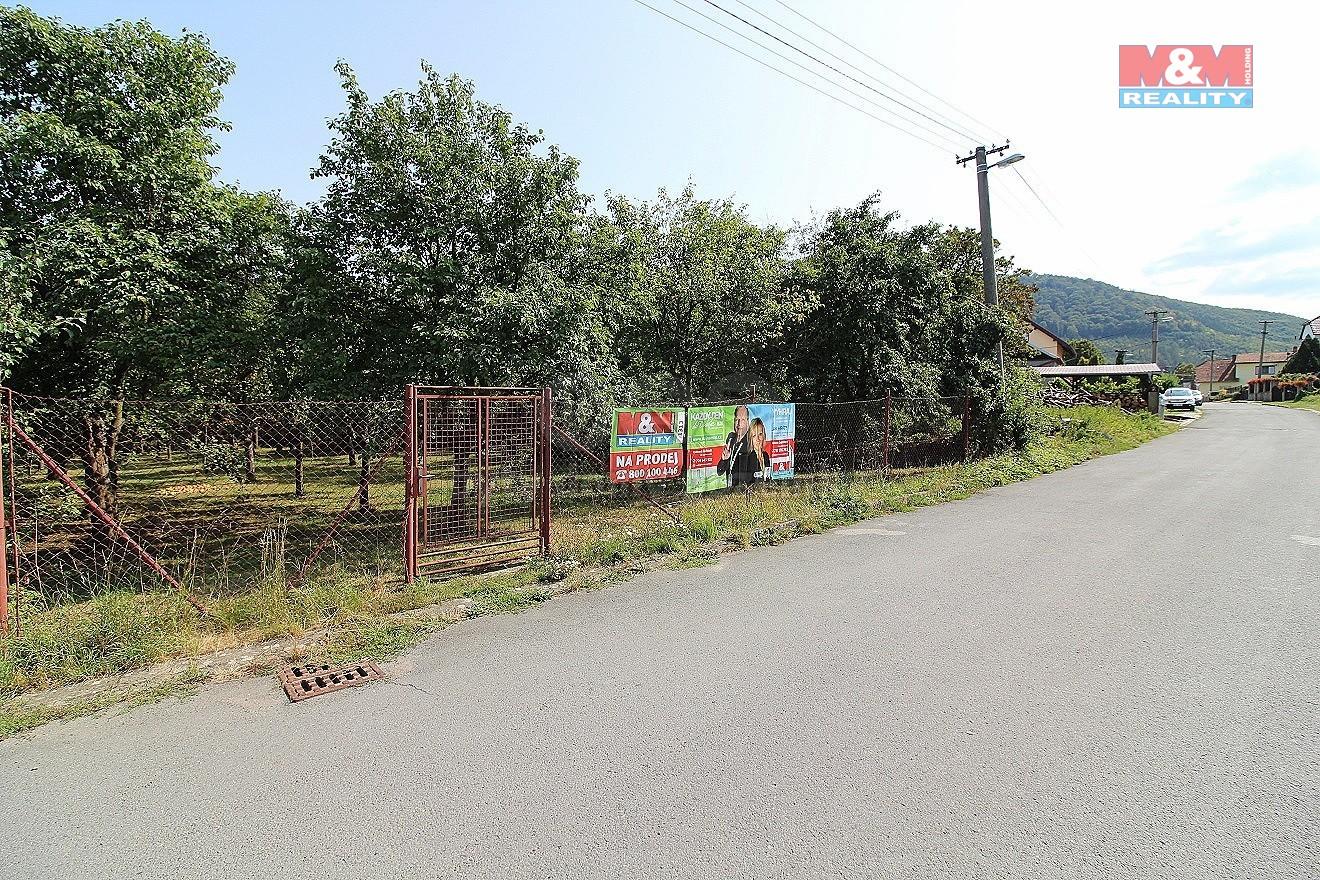 Prodej, pozemek, Chvalčov, ul. Svornosti