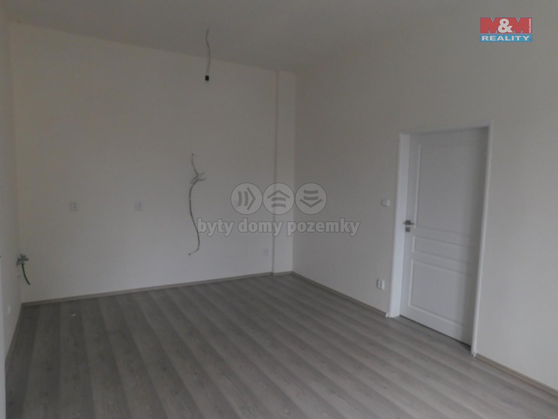 (Prodej, byt 3+kk, 55 m2, Praha východ - Mratín), foto 1/17