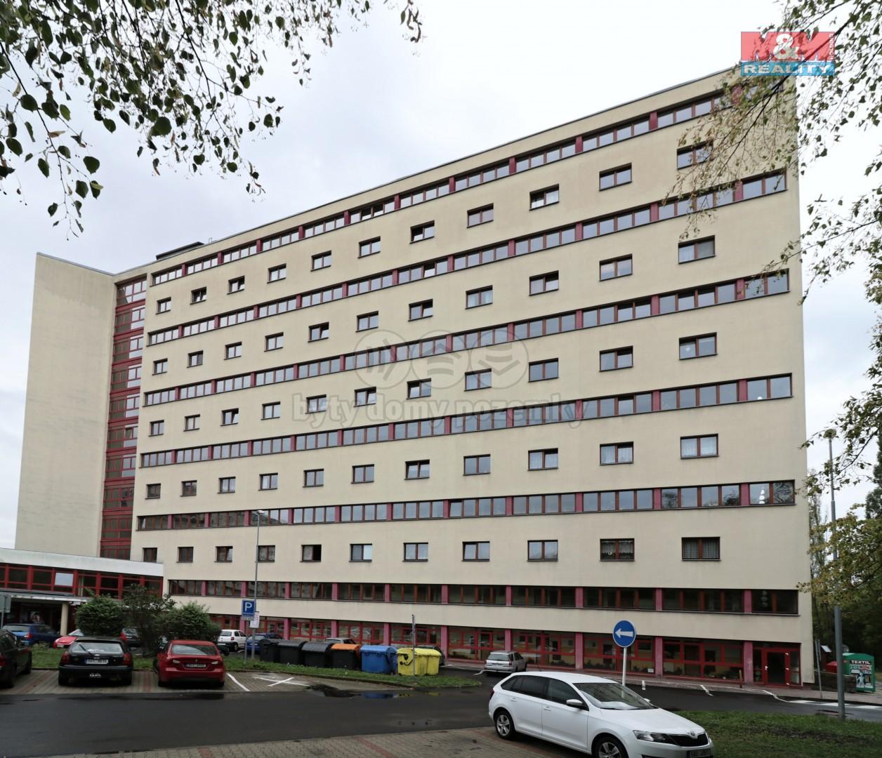 Prodej, byt 3+kk, 67 m2, DV, Litvínov, ul. Koldům