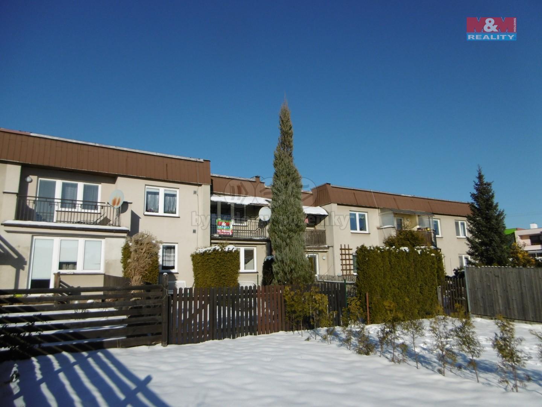 Prodej, rodinný dům 4+1, 138 m2, Havířov, ul. Životická