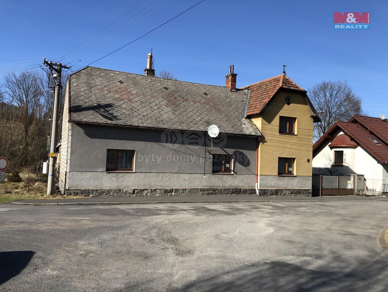 Prodej, rodinný dům, 136 m2, Kolinec
