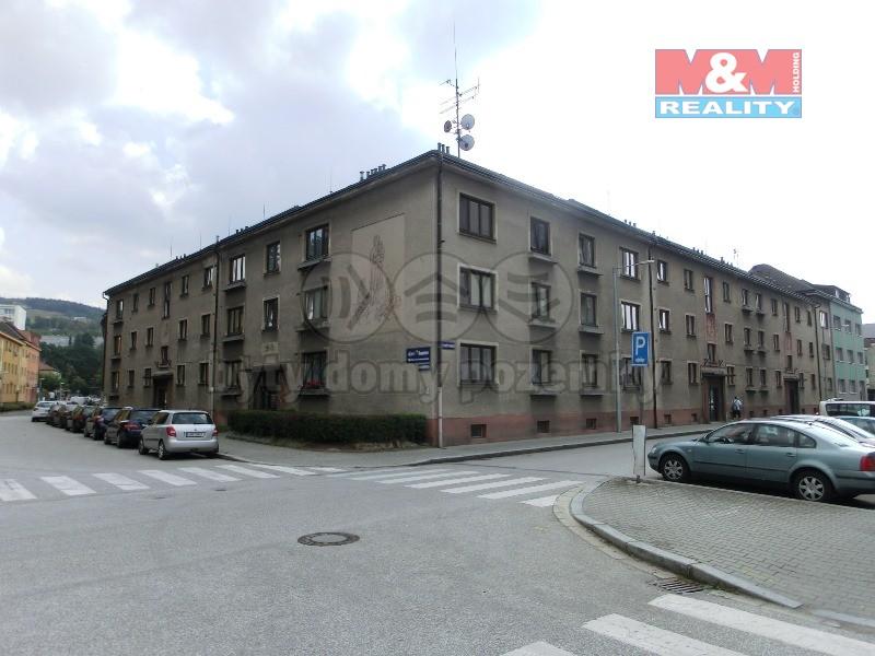 Prodej, byt 3+1, Náchod, ul. Na Hamrech