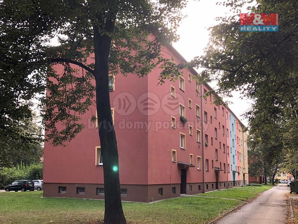 (Prodej, byt 2+1, 56 m2, Ostrava - Zábřeh, ul. Averinova), foto 1/4