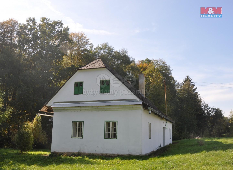 Prodej, chalupa, Rychnov na Moravě