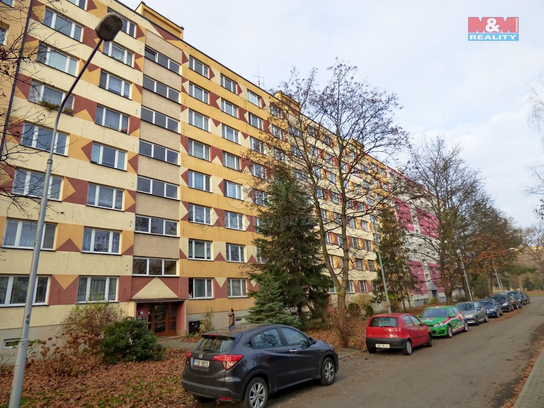 Prodej, byt 2+1, Frýdek - Místek, ul. Václava Talicha