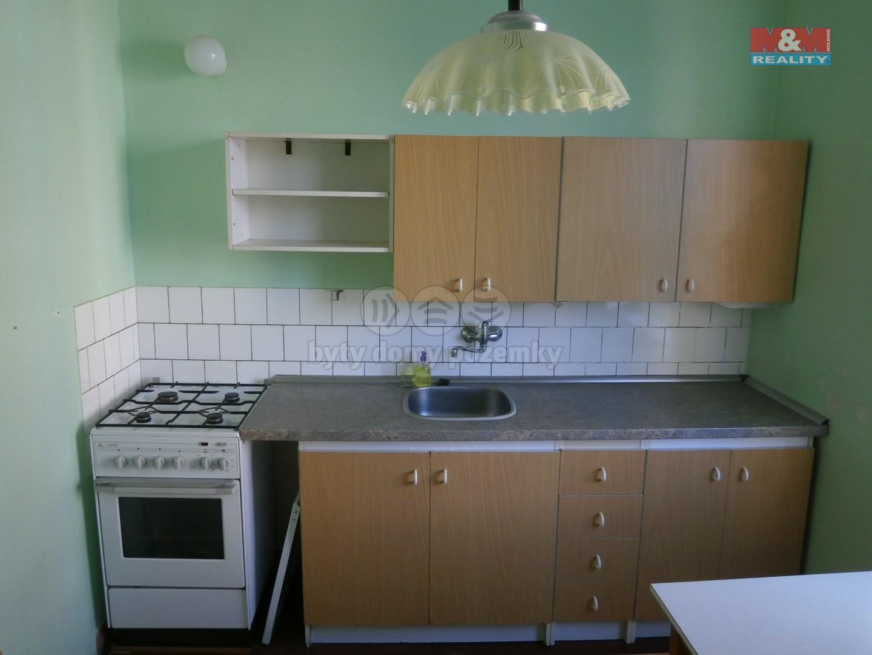 Prodej, byt 2+1, 59 m2, OV, Přerov, ul. Purkyňova