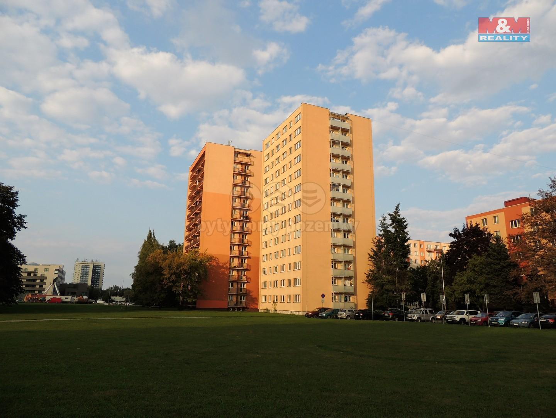Prodej, byt 2+1, 49 m2, Ostrava - Poruba, ul. Kubánská