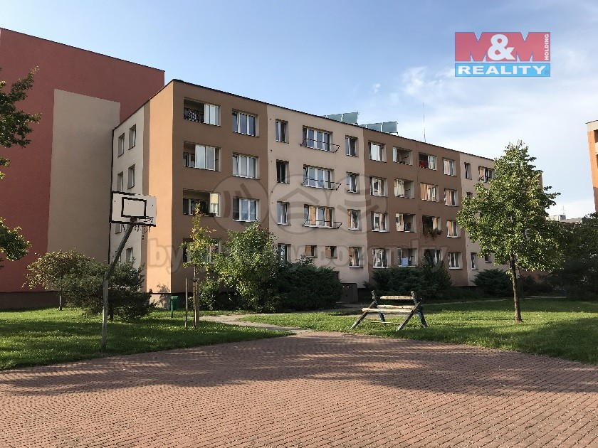Prodej, byt 3+1, 73 m2, Ostrava - Dubina