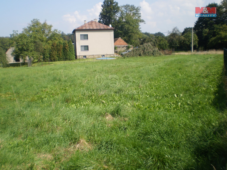 Prodej, stavební pozemek, 1529 m2, Oldřichovice