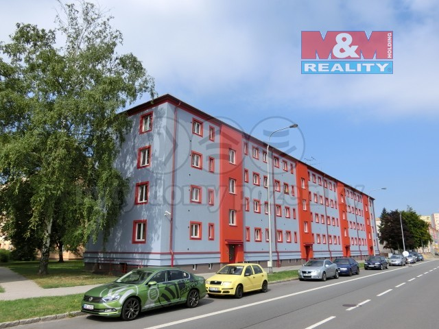 Prodej, byt 3+1, 60 m2, Ostrava - Hrabůvka, ul. Horní