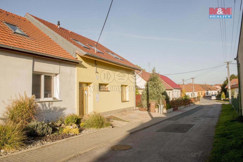 Prodej, rodinný dům 4+kk, 254 m2, Říčany u Brna