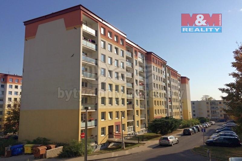 Prodej, byt 4+1, OV, 84 m2, Ústí nad Labem, ul. Spartakiádní