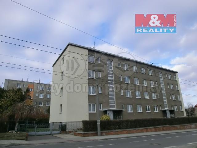 Prodej, byt 3+1, 74 m2, OV, Opava, ul. Bílovecká