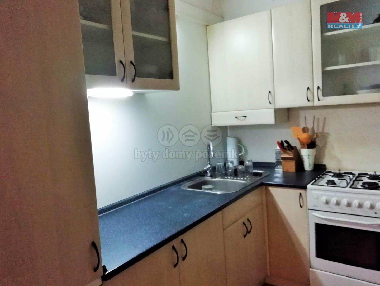 Prodej, byt 2+1, 53 m2, Frýdek - Místek, ul. J.Lohrera