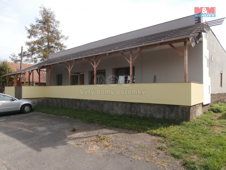 budova občanské vybavenosti (Prodej, obchodní objekt, 210 m2, Choťovice), foto 1/8