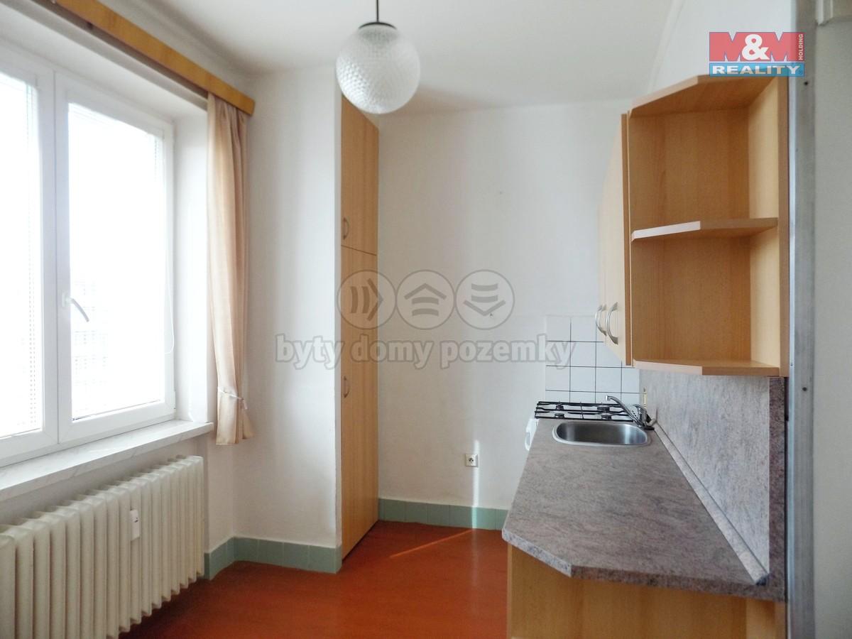 Prodej, byt 2+1, 57 m2, Ostrava Poruba, ul. Maďarská