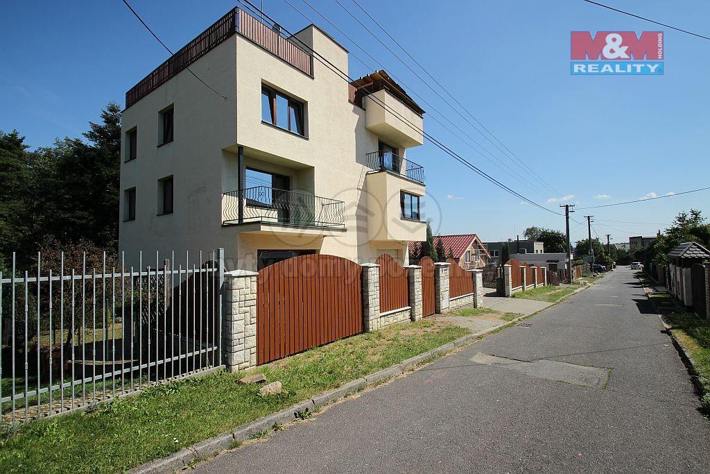 Prodej, byt 3+kk, 97 m2, Ostrava - Krásné Pole