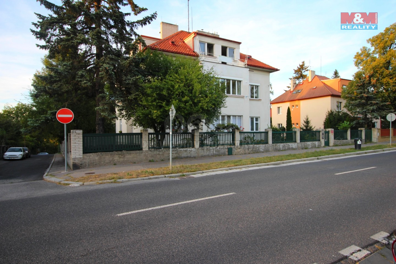 (Prodej, byt 3+kk, 85 m2, OV, Praha 6 - Břevnov), foto 1/8