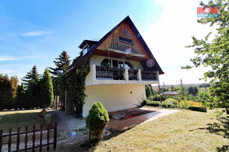 Prodej, rodinný dům 4+kk, Plzeň-Valcha