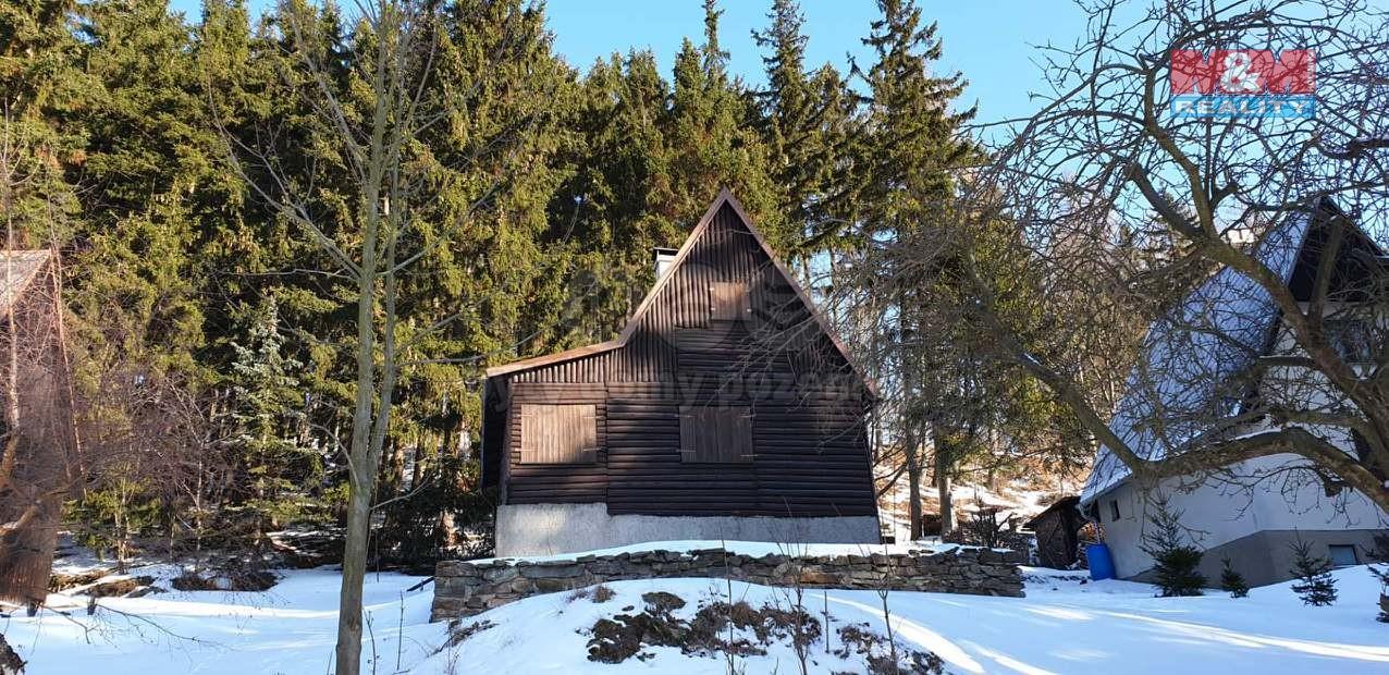 Prodej, chata, 351 m2, Měděnec - Venkov