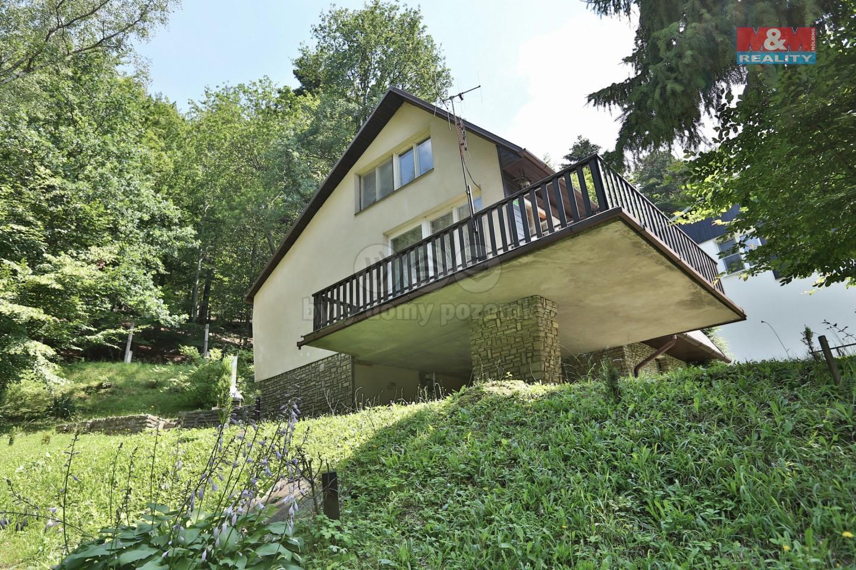 Prodej, chata, Kopřivnice - Mniší