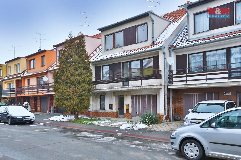 Prodej, rodinný dům 5+1, 270 m2, Dobšice